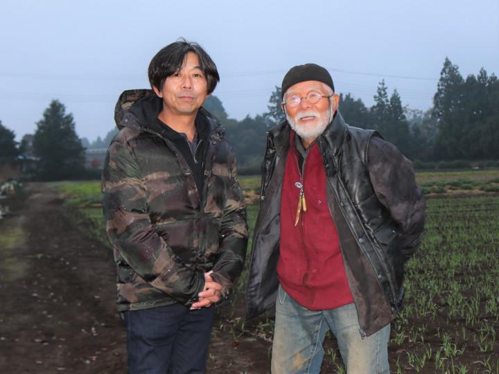 浅野さんと武井