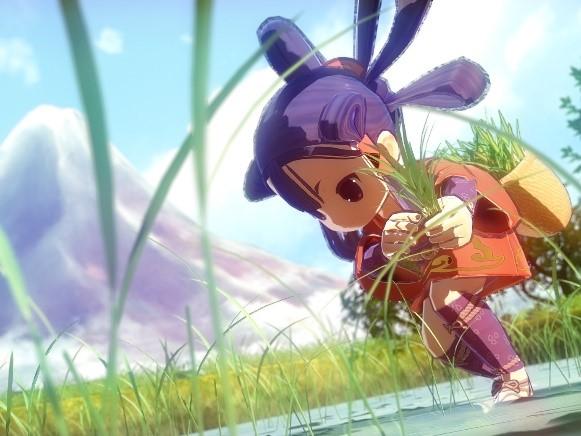 稲作が超リアル! 和風アクションRPG「天穂のサクナヒメ」開発者に農家の長男が迫る