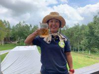 アドレスホッパー農家がビールで農家を盛り上げるのはなぜ?