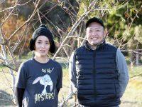 【岡山県8】二人三脚で夢を追う!「晴れの国おかやま」でモモ農家になった夫婦の物語