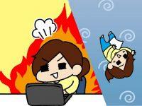漫画「跡取りまごの百姓日記」【第86話】ついに卒論発表会! 最優秀賞受賞者の天国と地獄