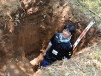 環境の視点から見た土 「土壌保全基本法」を起草したワケ