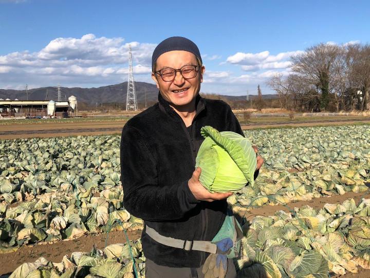 「10年安心な販路はない」、ベテラン農家が説くピンチへの対応力