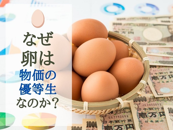 「物価の優等生」卵はなぜいつも同じ値段なのか――採卵養鶏の実際を知る(上)
