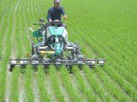 手間のかかる水稲種子生産の除草を約4割省力化、除草機導入にかかる金額と現状の課題とは