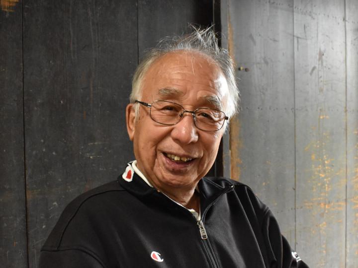川原田さんプロフィール