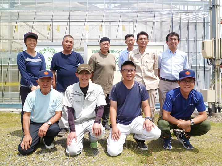 岐阜県就農支援センター