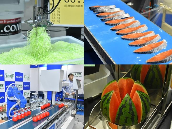 アジア最大級「食の技術」の総合トレードショー、愛知で初開催へ 「FOOMA JAPAN 2021(国際食品工業展)」見どころ