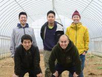 希少品種の「玄米どぶろく」を世界へ 中山間地の農業法人、自然栽培米で新たな挑戦