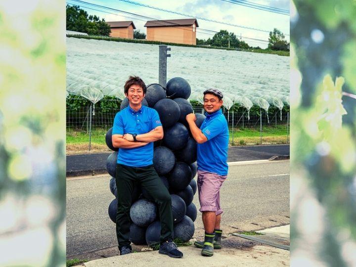 なぜ「日本一高い」干しブドウを売るのか 農家2人の挑戦