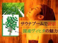 サウナブームを商機に、国産「ヴィヒタ」を作る北海道の農家 ふるさと納税に採用も