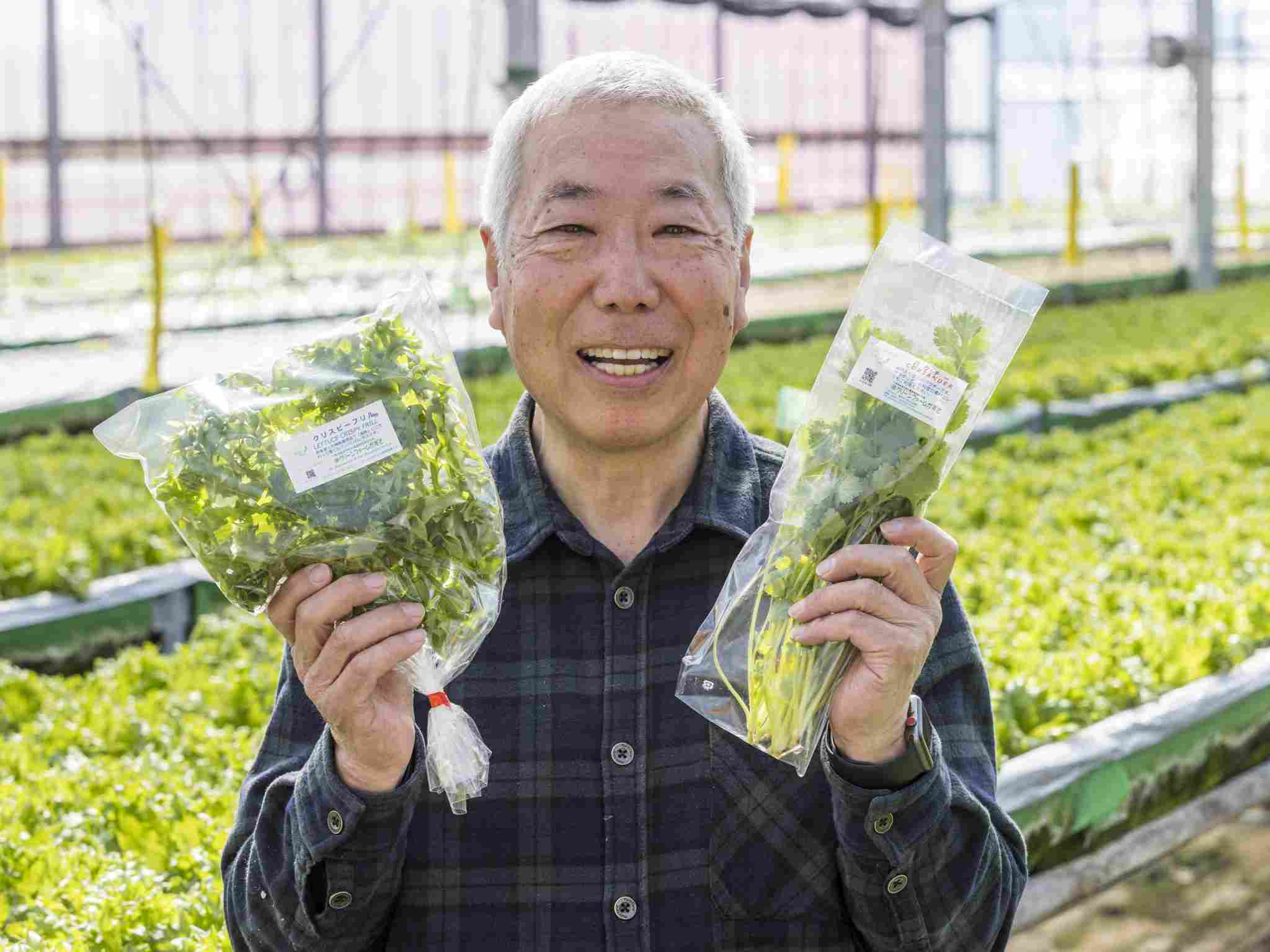栽培技術の確立により誰でも安定生産が可能に!? 作業負担を軽減できる「トレファーム®」の導入事例