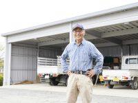 災害時も安心!耐久性と短納期を両立するイナバの農業倉庫