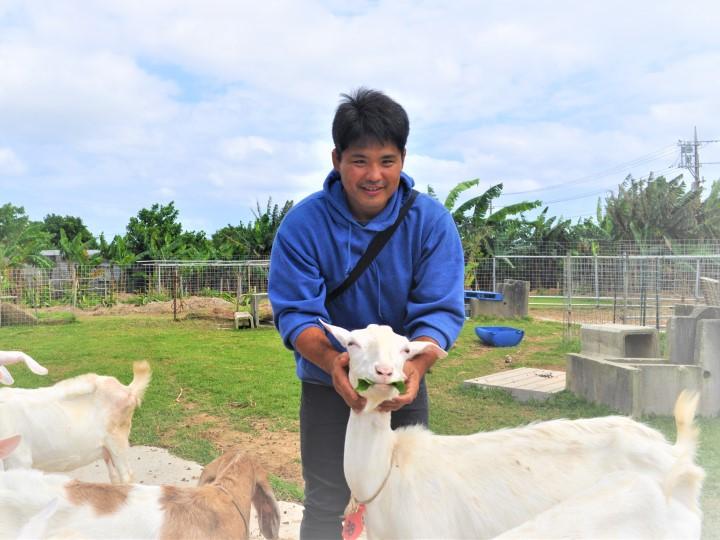 地域の食文化を広めて稼ぐ! 沖縄県でヤギ肉を生産するワケ