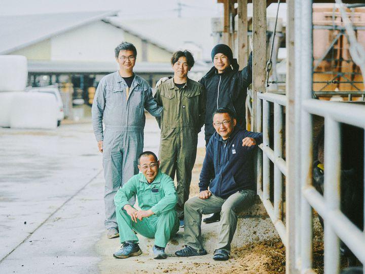 AIを取り入れた畜産で労力軽減&県内トップクラスの実績!環境にもやさしい飼育で地域に愛される牧場に。新しい仲間を募集中!