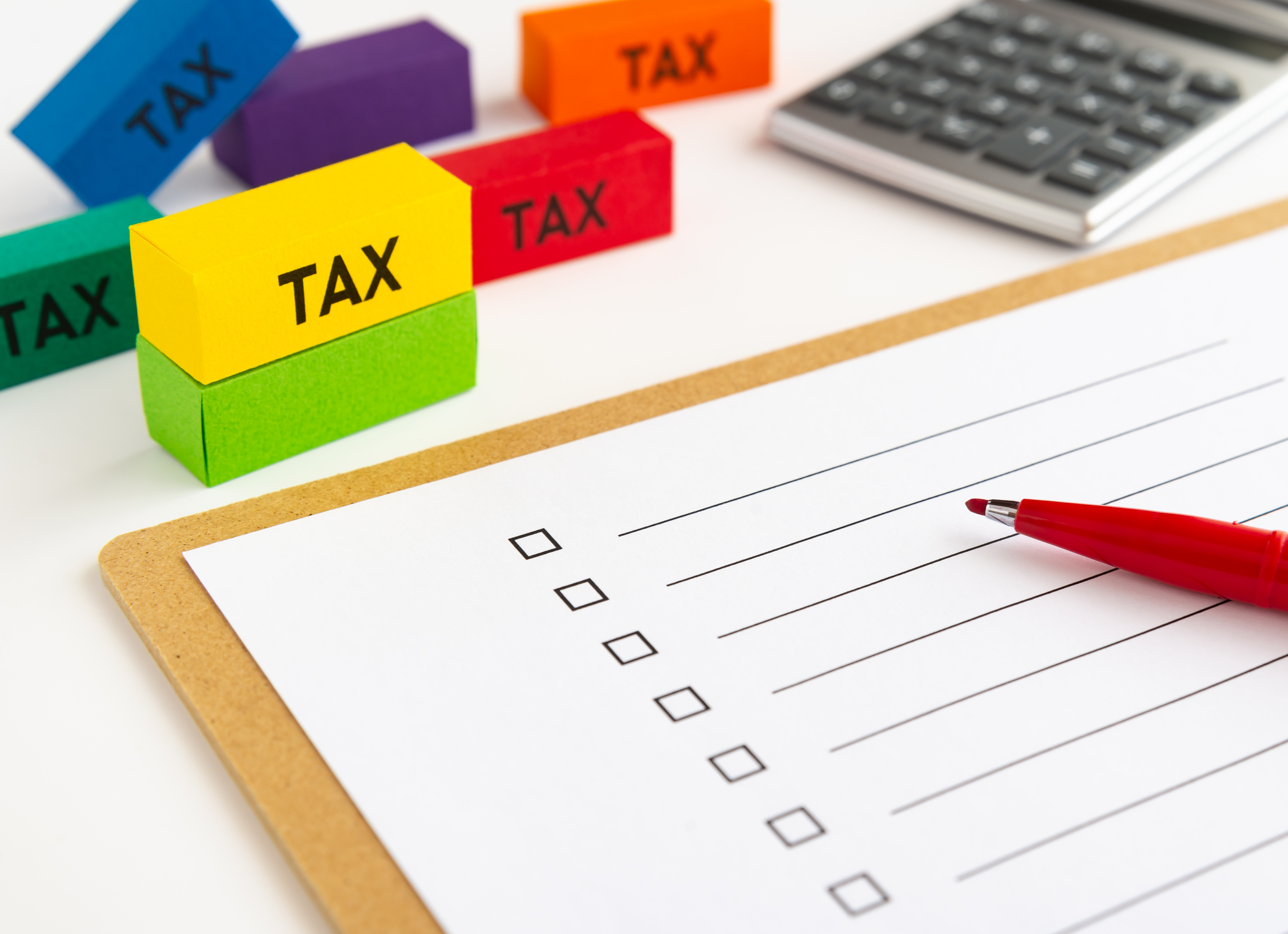 税金やることリストイメージ