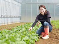 農作業も雨の日も心楽しく! 農業女子の声から生まれた、オシャレで高機能なレディース長靴
