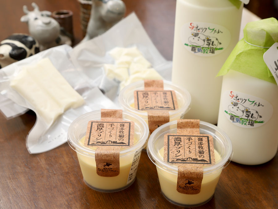 流氷の訪れる街 オホーツク・紋別の牧場で「6次化」を。牧場作業から乳肉加工、販売までを体験してみませんか?