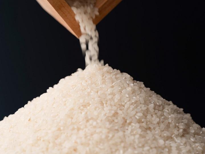 あふれるブランド米のイメージ