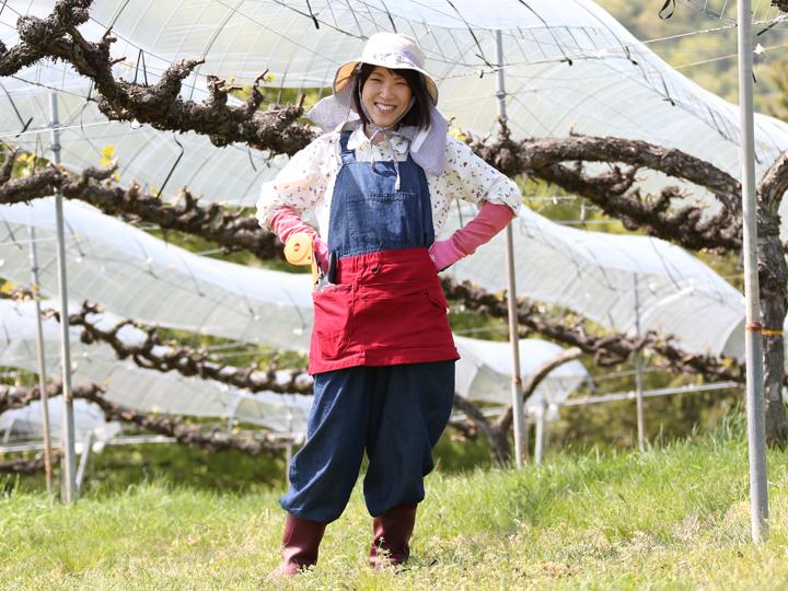農家さんの声が反映された農作業着ブランド『のらスタイル』に注目
