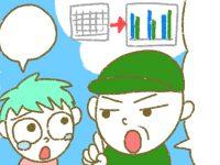 漫画「宮崎に移住した農家の嫁日記」【第178話】年間の収支計画