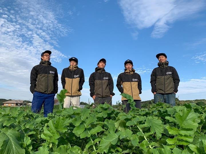 【説明会のお知らせ】八王子の農家、中西ファームで学ぶ農業研修サービス「FLAT FARM」(ふらっとファーム)
