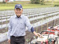土壌消毒+免疫アップで病気に強い畑を作る! ベテラン農家が生み出した新対策とは