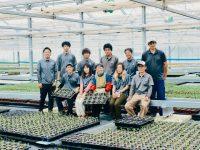 """今こそ知ってほしい!『育苗』という就農の選択肢。日本トップクラスの企業が目指す""""農業の働き方改革""""@九州/熊本"""