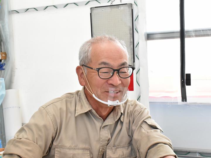 福島県磐梯町『農業クラブ農家のすずきさんち』