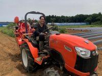 農業機械をピカピカにして返さなくていい 就農のハードルを下げるシェアサービス