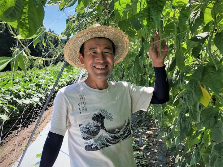 少量多品目で2000万円、売り上げを支える栽培技術と「余白の時間」