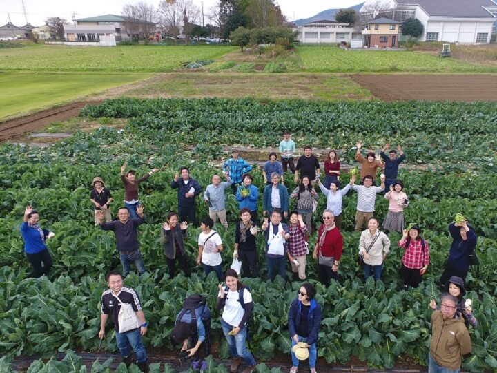 農業ワンステップセミナーのWEB説明会を開催いたします!