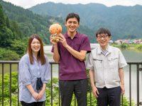 """福島県金山町地域おこし協力隊OBに聞く、""""かねやま""""に定住した理由とは?定住率70%以上の小さな町に息づくノスタルジーな風景&暮らし"""