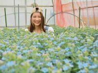 「花き」での新規就農が若年層に浸透中!コンパクトな初期投資で叶える安定経営に注目/沼田町