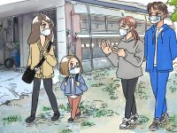 漫画【第13話】希少な黒さつま鶏を育てる就農8年目の農家