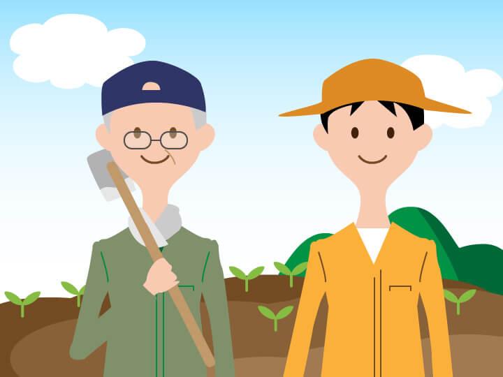 事業承継とは。農家の後継者不足を第三者継承で解決? 行政の支援策なども紹介