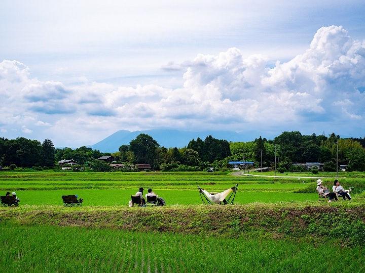 米農家発ブランド「稲作本店」が、田んぼと消費者の距離を近づけるきっかけに