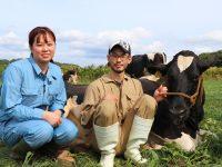 新規就農で1000万円以上のサポートも!充実の支援体制が揃う北海道幌延町で酪農の第一歩を踏み出そう
