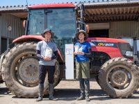 米と水田の価値を最大化する「稲作革命」。農家が設立した営業会社で実現