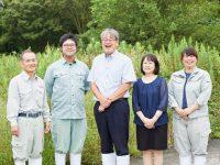 勤務地は熊本が誇る阿蘇!週休2日制&年間休日100日以上の畜産企業は、味も質も高評価の養豚経営