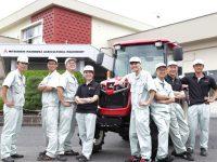 島根から世界へ。三菱マヒンドラ農機グループが掲げるグローバル向けビジネスの展望と、実現のために求める人材像