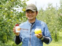 低濃度でアブラムシを即撃退! リンゴ生産量日本一の産地が採用する防除の切り札