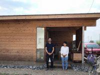 就農から10年余り、無農薬・無肥料の農家が自己資金で家を建てられたわけ