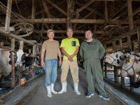 全国的にも珍しい「JA職員と同じ福利厚生」で働ける、酪農ヘルパーのお仕事@佐賀
