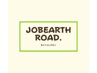 11/2(火)『JOBEARTH ROAD. Vol.1』by ベジ LIFE!!