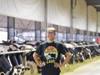 日本の酪農界に新風! 牛の暑熱対策、快適環境を実現する「次世代閉鎖型牛舎システム」