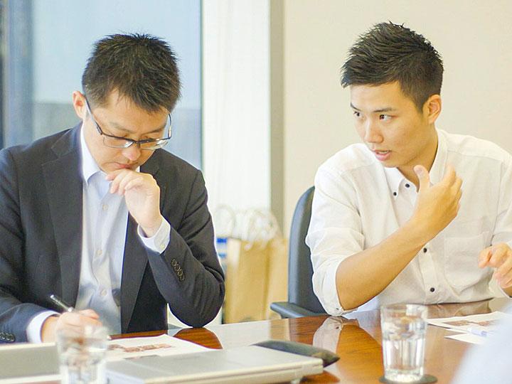 【鹿児島】九州の農畜産業をプロデュースする新しい仕事とは!? 銀行やIT企業などの異業種とチームをつくり、農畜産業の未来のために本気で取り組む企業に密着!